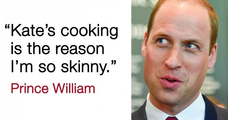 10Hilarious Quotes Proving the Royal Family Has aGreat Sense ofHumor