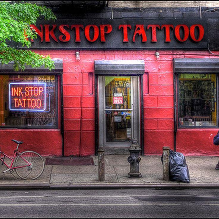 17 best ideas about best tattoo shops on pinterest for Best tattoo shops in brooklyn