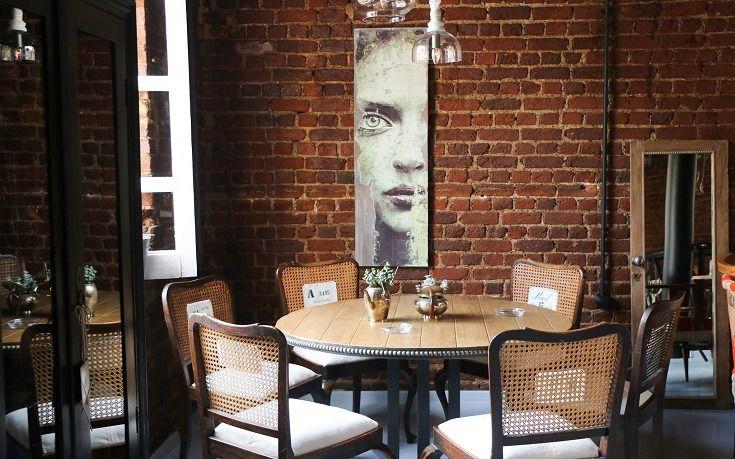 Το ομορφότερο cafe της Ελλάδας βρίσκεται στη Θεσσαλονίκη - Greekguide.com