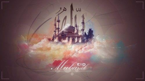best eid mubarak hd wallpaper free download eid mubarak   photo 500x281 Best Eid Mubarak HD Wallpapers Free Download