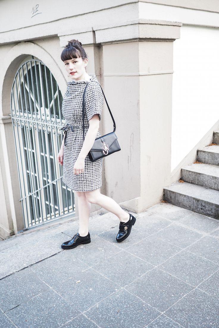 32 besten TREND / Black & white Bilder auf Pinterest | Anziehen ...
