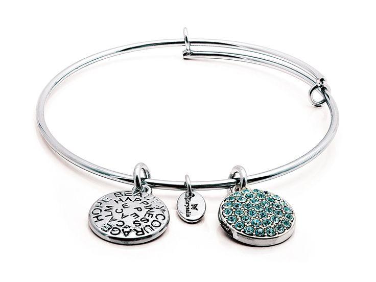Charm Bracelet - My Everlasting Love - 1 by VIDA VIDA gZfyr