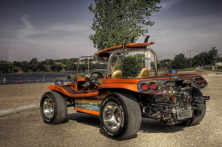 17 Best Images About Dune Buggy Vw Or Other 2 On