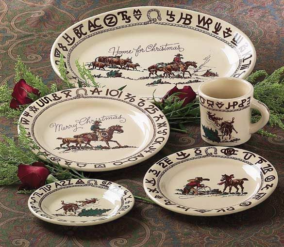 17 Best Images About Western Dishes & Accessories On