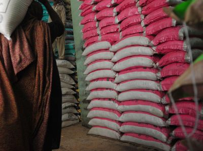 3rd party pre shipment inspection rice pakistan