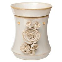 WWW.scentswithlarissa.com: Rose, Brides Warmers, Gift Ideas, Scentsy Warmers, Dapple Ivory, Brides Scentsy, Scentsy Brides, The Brides, Shower Gift