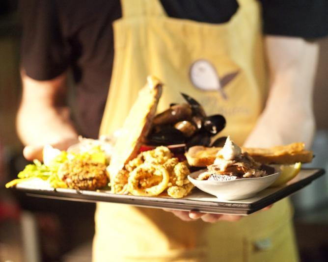 Oscars Restaurant Galway I © Oscars