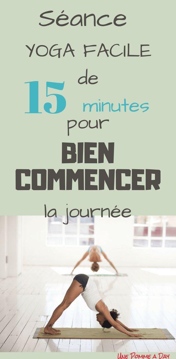Sessione di yoga mattutina per iniziare bene la giornata | energia | dal b …