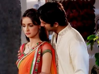 It's celebration time in Iss Pyaar Ko Kya Naam Doon!