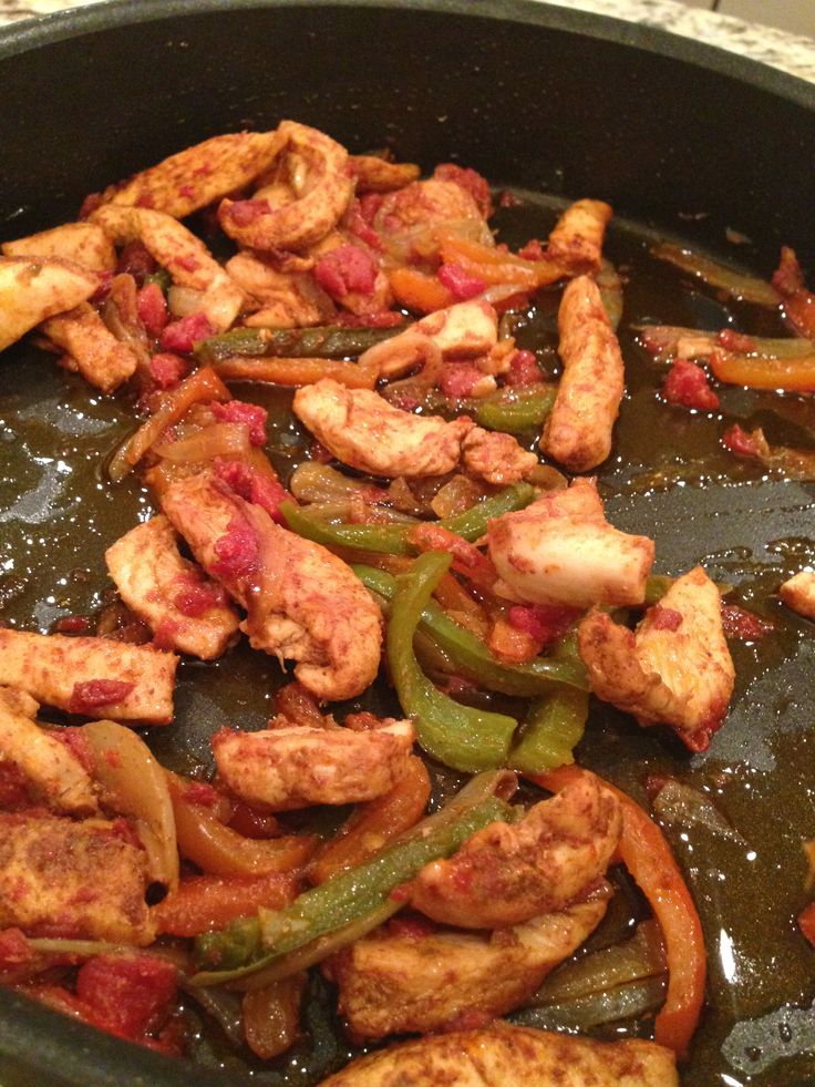 fajitas chicken fajitas with crunchy lime cabbage and avocado basic ...