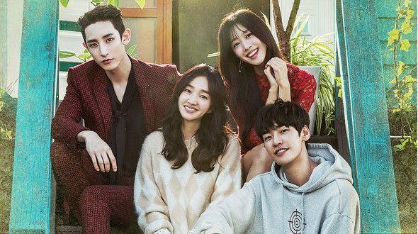 Coisas estranhas acontecem. Hong Na Ri (Soo Ae) é uma aeromoça orgulhosa que sofre diversos infortúnios após a morte de sua mãe e a descoberta que seu noivo de longa data, Jo Dong Jin (Kim Ji Hoon), está traindo ela com uma colega, a também aeromoça Do Yeo Joo (Jo Bo Ah). Para tirar os problemas da cabeça, Na Ri volta à casa de sua mãe e acaba encontrando um jovem bonitão, Go Nan Gil (Kim Young Kwang), vivendo lá e tomando conta do restaurante de sua mãe. Inacreditavelmente, Nan Gil conta a…