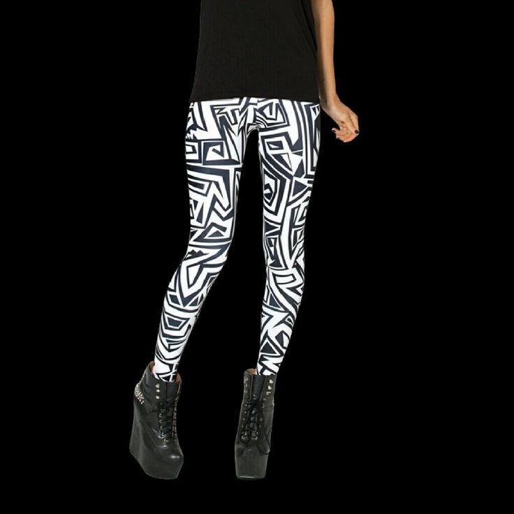Whoa hwmf leggings - (XS) Nwt