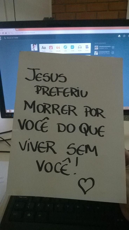 João 3:16 ❤