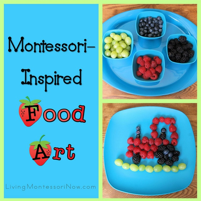 montessori creative imagination After reading angeline lillard's (2012) research publication, preschool children's   structured, creative, imaginative, active, and unstressed (gray, 2013.