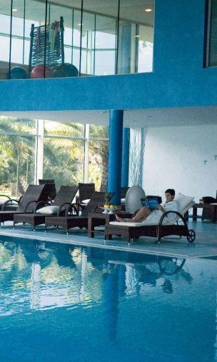 Da soli 109 euro a COPPIA per BENVENUTI a #MATERA da HILTON GARDEN INN! #travel #spa #relax #luxuryhotel