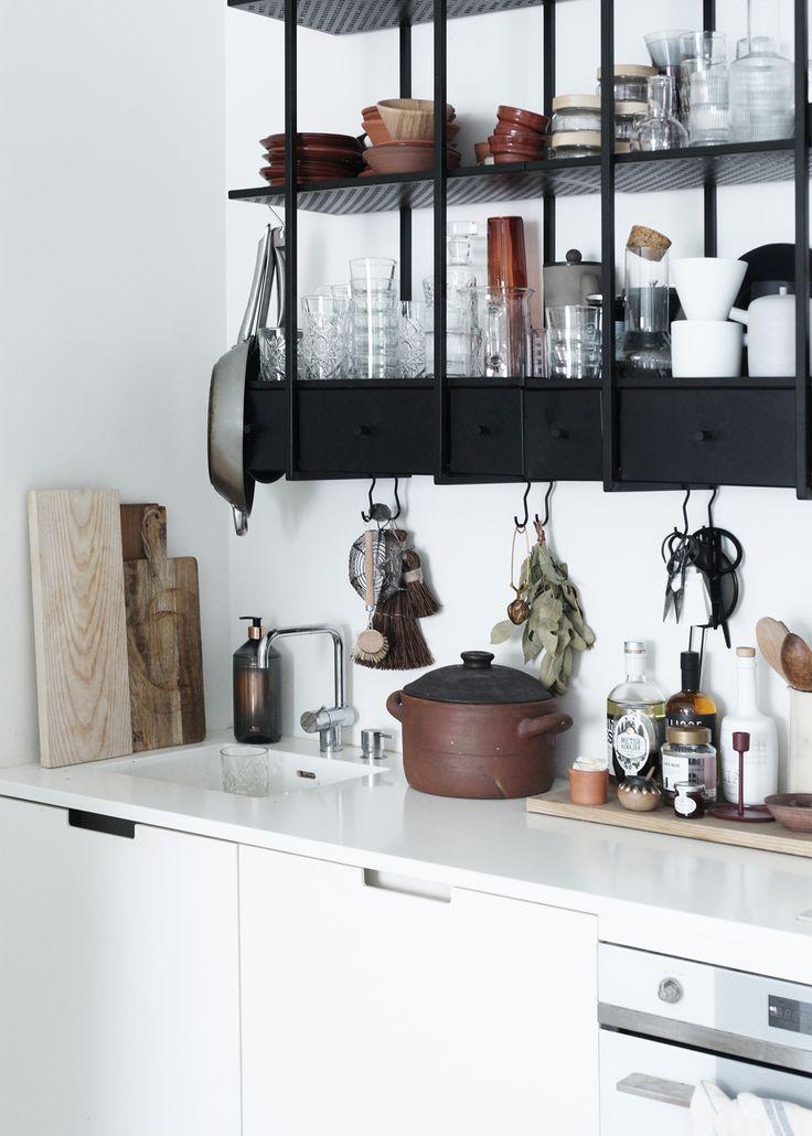 Die 204 besten Bilder zu home auf Pinterest Home Design, Zuhause - wandbilder für küche