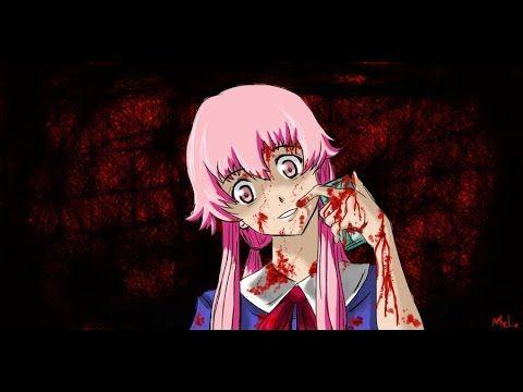 Mirai Nikki AMV  Dark Love Our Facebook: http://ift.tt/1pCIVLX Editor: Sagiki  This video on editor's channel: https://www.youtube.com/watch?v=CGiCY6A56JM This video on AMVnews: http://ift.tt/2nxiJrc  Anime: Original Animation Mirai Nikki Mekaku City Actors Steins;Gate Brave 10 Kuroko no Basket RDG: Red Data Girl Ranpo Kitan - Game of Laplace Fate Zero Haikyuu!! Zankyou no Terror Fullmetal Alchemist: Brotherhood Shiki Naruto Deadman Wonderland Bayonetta Sword Art Online C: The Money of Soul…