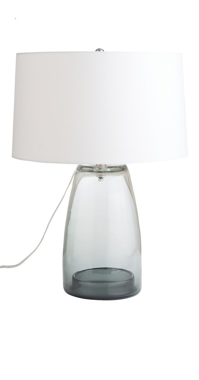 Gray Table Lamps Custom 485 Best Light Images On Pinterest  Ceiling Lamps Light Design And Design Inspiration