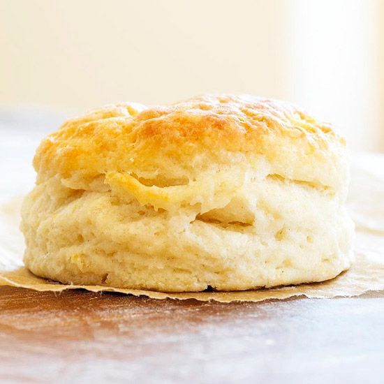 Best Thanksgiving Side: Classic Buttermilk Biscuits