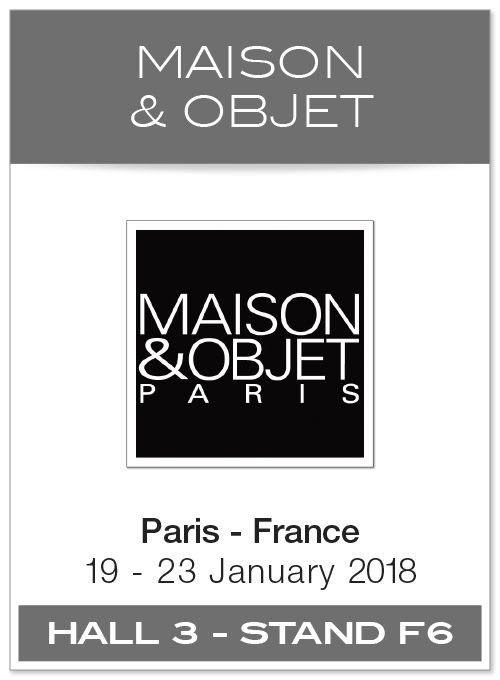 Maison & Objet | Paris - France