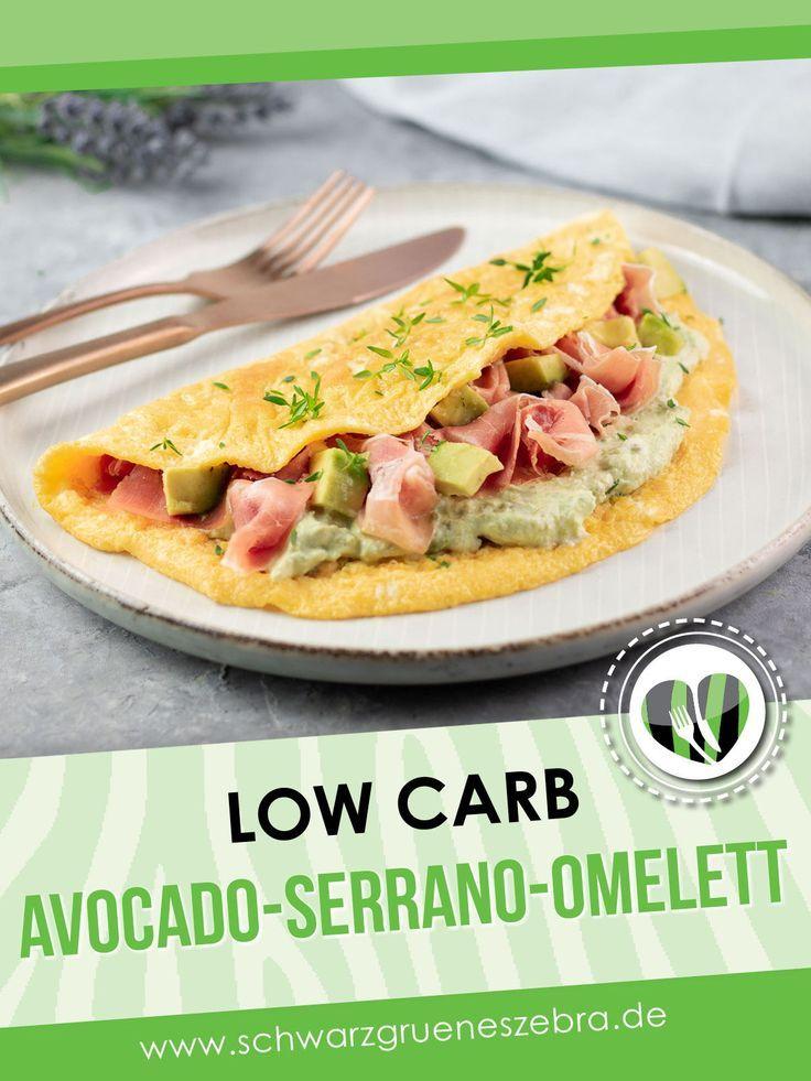 omelett ohne mehl