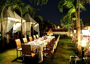 simple villa-wedding at Bali