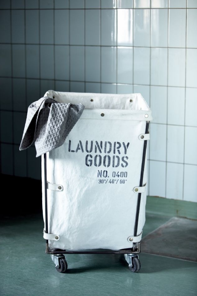 Maybe this can make the laundry a little more fun?