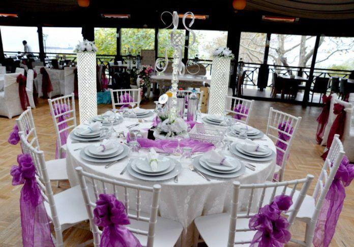 Düğün Organizasyon Malzemeleri Nelerdir? Düğünde Neler Gereklidir?