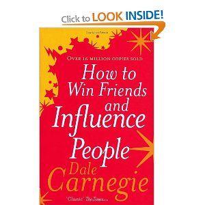 Dale Carnegie - Make life more rewarding