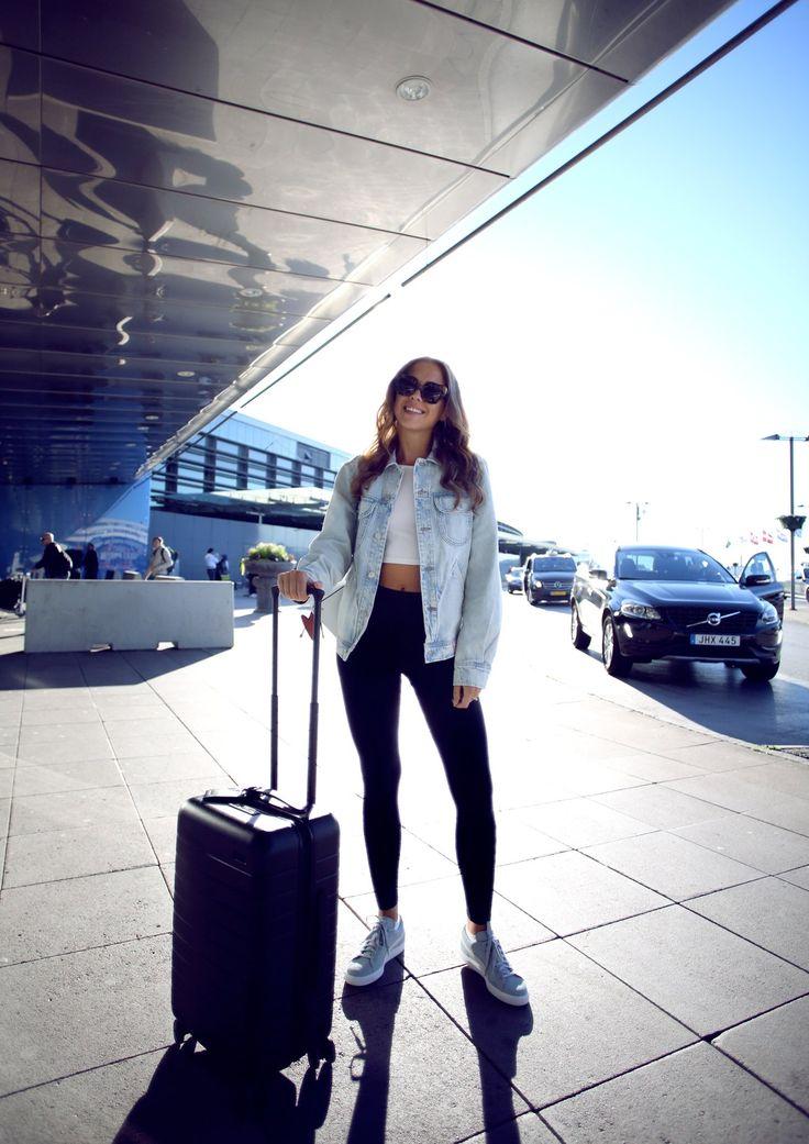 Kenza flygplats6