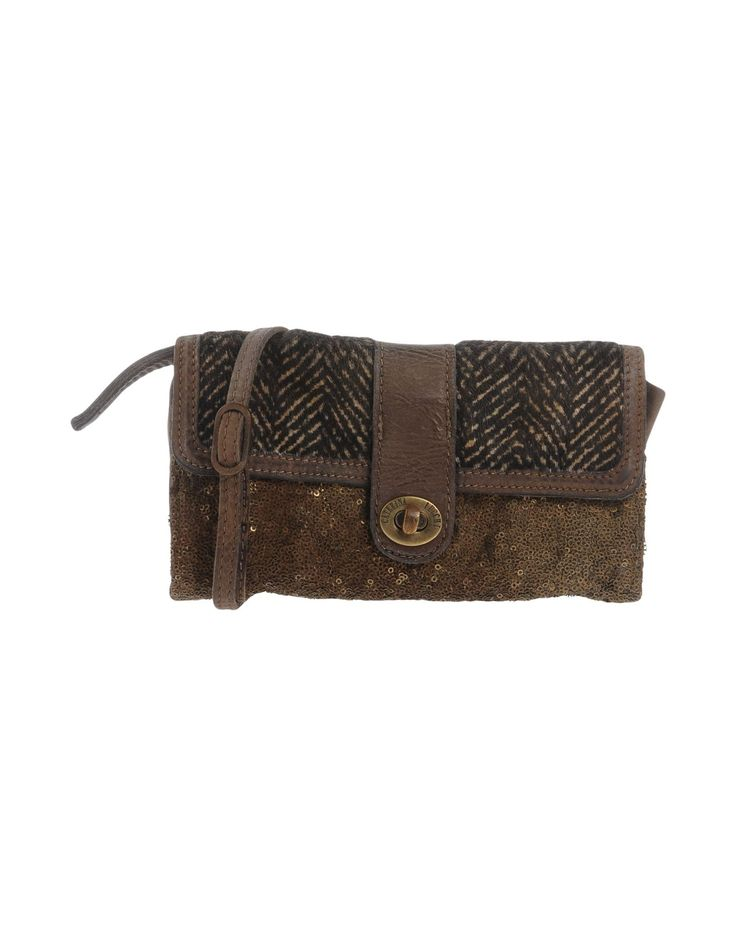 Caterina Lucchi Handtasche Damen - Handtaschen Caterina Lucchi auf YOOX - 45314761SL