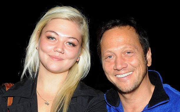 Celebrities Who Are Related: Amy Schumer & Chuck Schumer, Elle King & Rob Schneider