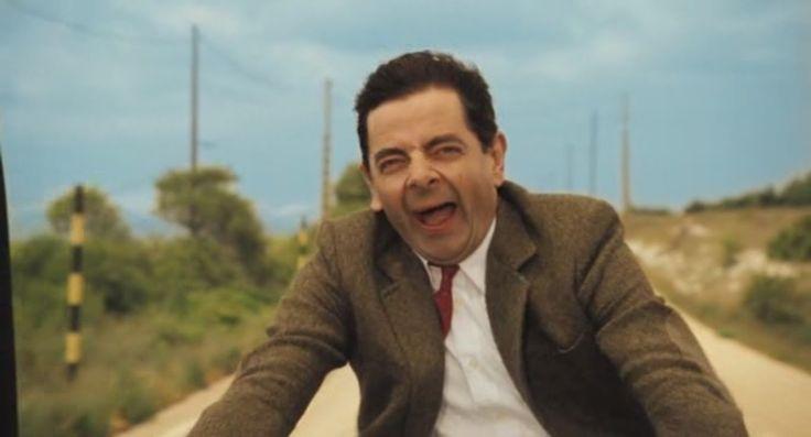 Peliculas Completas Las Vacaciones De Mr Bean (Comedia)