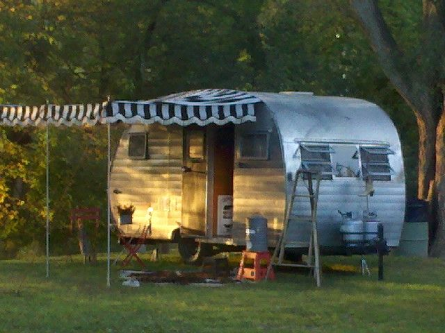 8 Best Mobile Homes Aka Trailer House Images On Pinterest