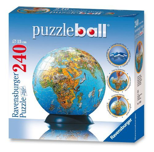 86 best map jigsaw puzzles images on pinterest hobby ideas jigsaw ravensburger 3d globe puzzle 3d jigsaw puzzlesravensburger puzzleanger managementworld mapsglobegermanyballoon gumiabroncs Image collections