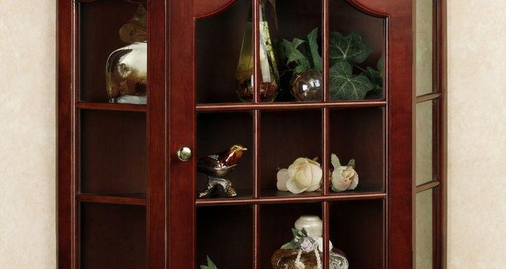 Best 8 Cherry Bathroom Wall Cabinet Ideas