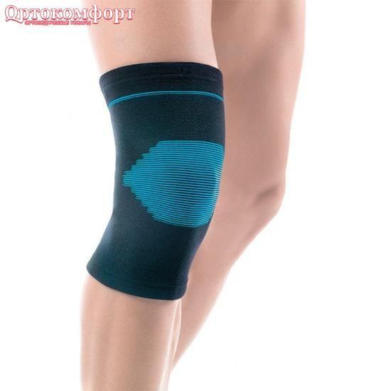 Бандаж на коленный сустав эластичный ACE 802, Orliman (Испания)