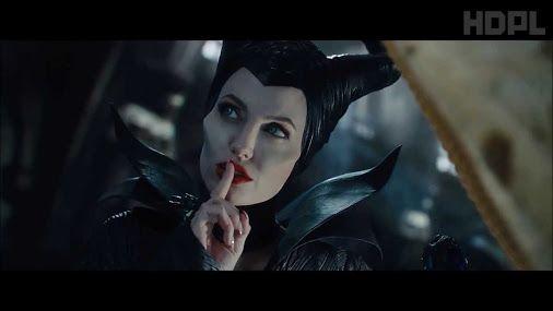 #Czarownica, #Maleficent