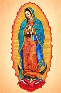 Mexican Virgin Mary Drawings - Bing images