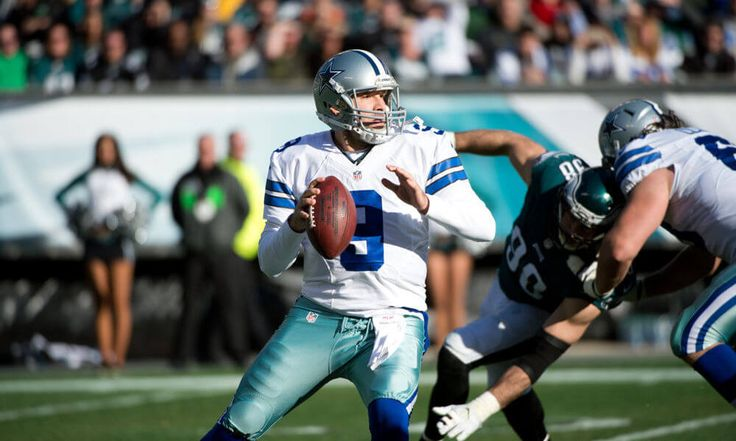 Tony Romo release clears additional $14 million in cap space for Cowboys = News of former Dallas Cowboys quarterback Tony Romo's decision to retire from football and transition to the broadcast booth broke a couple of months ago, but a salary cap technicality has kept.....