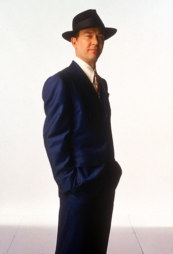 """Archie Goodwin (Timothy Hutton) 2000-2002 """"A Nero Wolfe Mystery"""""""