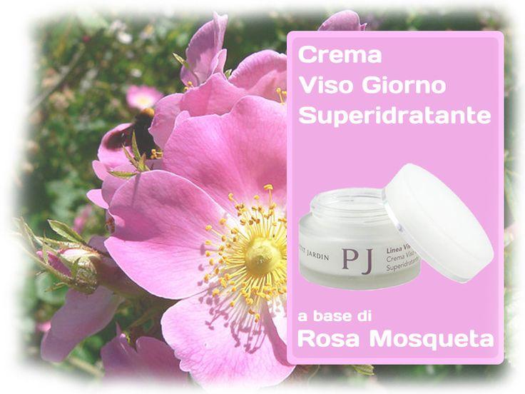 Un prezioso trattamento al Bouquet di Rose, un concentrato di idratazione per la pelle, per un viso sempre liscio e vellutato.