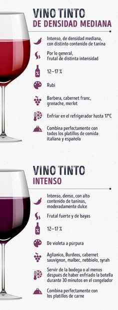 Esta guía de vinos hará de ti un verdadero especialista