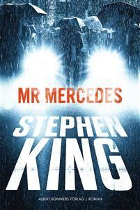 Mr Mercedes - Stephen King - böcker(9789100146214) | Adlibris Bokhandel