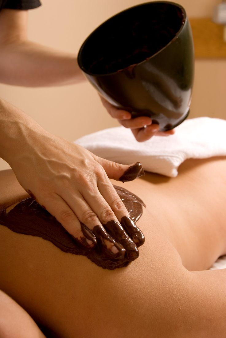 Chocolate Massage – The Perfect Valentine's Gift