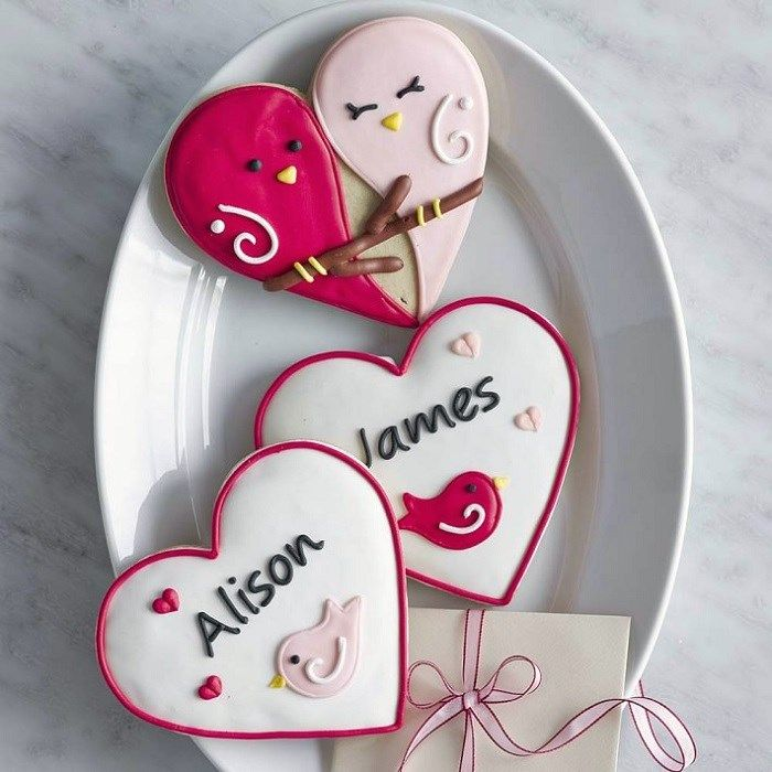 137 best valentine's day entertaining images on pinterest, Ideas