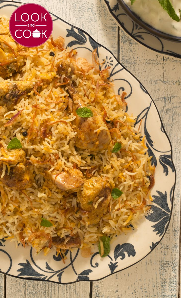 how to cook rice in a pot indian style