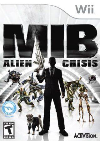Men In Black: Alien Crisis $19.99 Your #1 Source for Video Games, Consoles & Accessories! Multicitygames.com