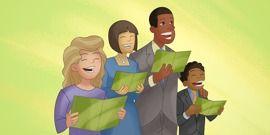 En nuestro sitio oficial podrá acceder a la Biblia, publicaciones bíblicas y…