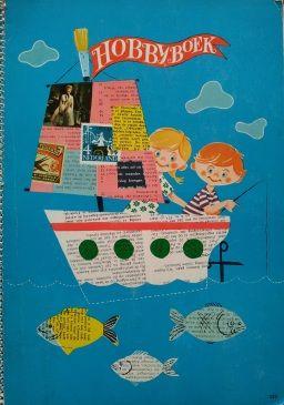 Over het digitaliseren van oude fotoalbums en plakboeken. http://marjonwaller.nl/generatie-vakantieplakboek/